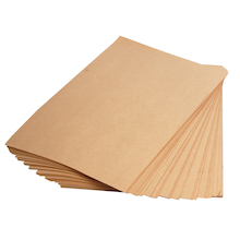 Brown Craft Paper  medium