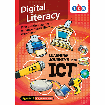 Learning Journeys with ICT Books  large