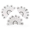 Phase 2 Phonics Letter Fans 18pk  small