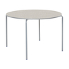 Crush Bent PU Edge Circular Tables  small