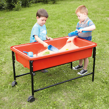 Sand and Water Play Trays  medium