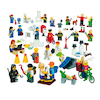 LEGO Community Minifigures 22pcs  small