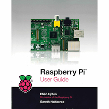 Raspberry Pi User Guide  medium