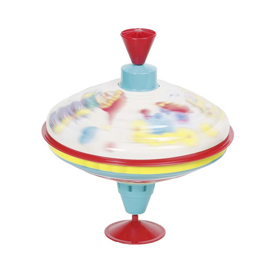 Toy Spinning Top : Buy victorian toy spinning top tts