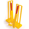 Playground Plastic Cricket Set with Bag  small