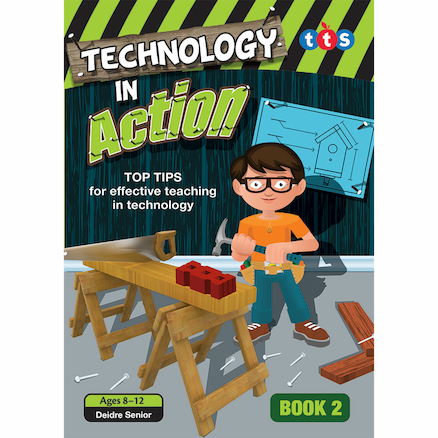 Technology in Action Books  large