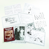 Victorian Schoolday Teaching Resource Pack  small