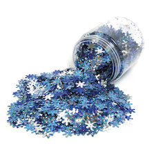 Frozen Themed Sequins 80g  medium