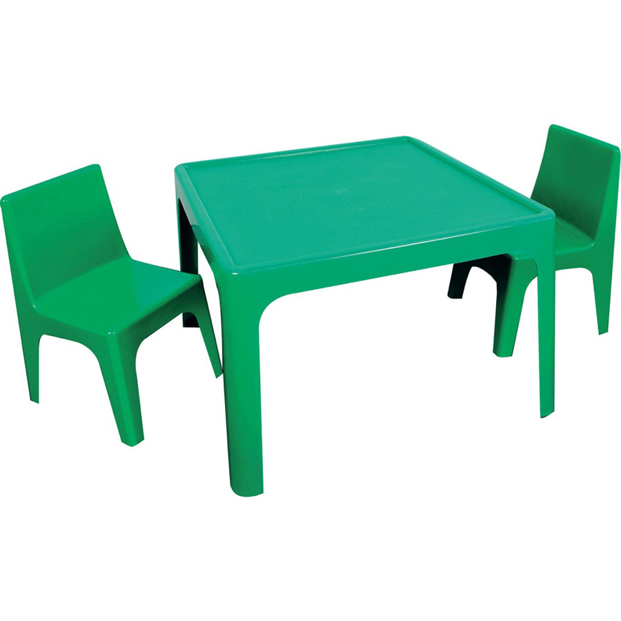 Buy Polypropylene Table And Chairs Set Tts