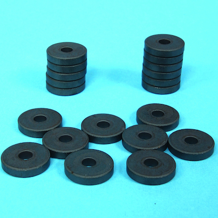 Floating Ring Magnets 24mm 20pk  large