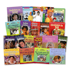 KS2 Faith and Relegion Books 20pk  small