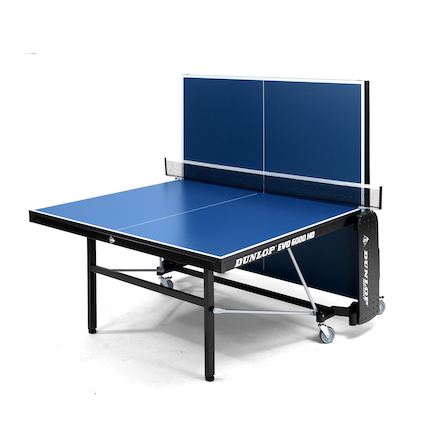 Dunlop Evo 6000 HD Table Tennis Table  large