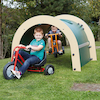 Outdoor Trike Tunnel  small