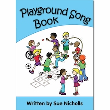 Playground Songbook  medium