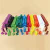 Colourful Snap Counting Cubes 1000pk  small