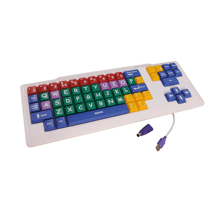 Buy Jumbo Computer Keyboard Tts