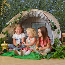 Creative Pop Up Tent Den  medium