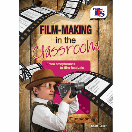 Film-making in the Classroom  large