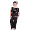 Role Play Dressing Up Police Outfit  small