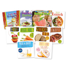KS1 Healthy Eating and Nutrition Books 10pk  small