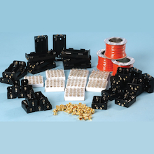 Electrical Components Kit  medium