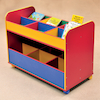 Library Furniture Range Unit Offer Set  small