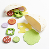 Role Play Pita Bread Food Set  small