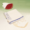 Jewish Prayer Shawl Tallit  small