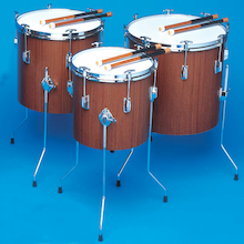 Beginners Timpani Drums  medium
