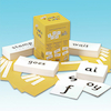 Jolly Phonics Cards  small