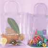 Transparent Collector bags 10pk  small