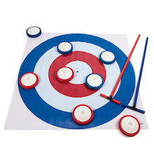 Sports Hover Ring Target Games  medium