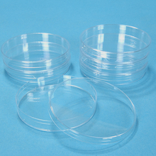 Petri Dishes With Lids  medium