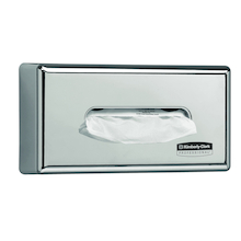 Wall Mounted Tissue Dispenser  medium