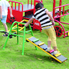 Outdoor Modular Play Balance Gym Set 2  small