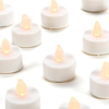 Electric Tealights 3V 12pk  small
