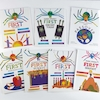 Sammy Spider Jewish Book Pack 7pk  small