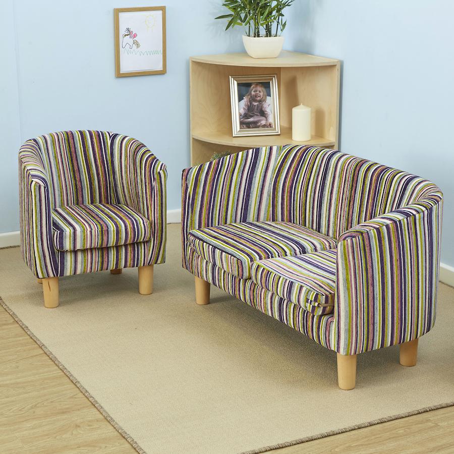 Buy Wonderland Child Sofa Amp Tub Chair Offer Tts