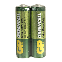 Zinc Chloride Batteries  medium