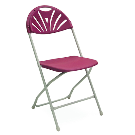 Folding Chair  large