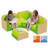 Large Corner Sofa Kit  small