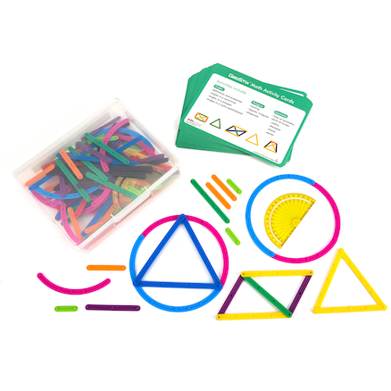 GeoStix with Activity Cards  large