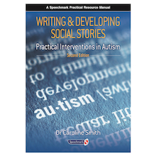 KS3 Writing and Developing Social Stories Book  medium