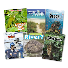Non Fiction Guided Reading Books 42pk  medium