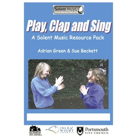 Play, Clap and Sing Book  large