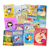 Level 12 Brown Band Books 20pk  small