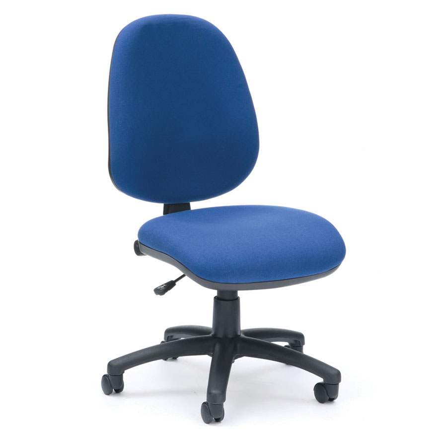 Buy vantage swivel desk chairs tts for Chair with swivel desk
