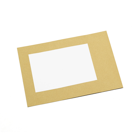 Self Seal DL Envelopes 1000pk 110 x 220mm  large