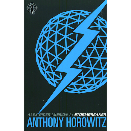 KS3 Mystery Anthony Horowitz Book Pack 17pk  large