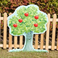 Outdoor Recordable Talking Tree  medium